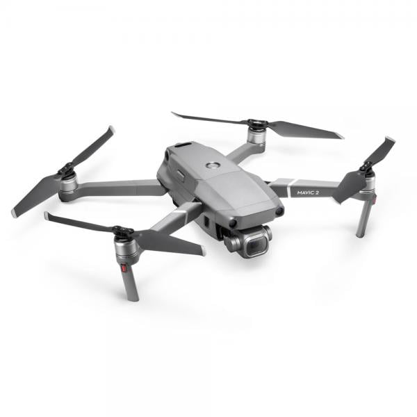 DJI Mavic 2 Pro Fly More Combo mit Smart Controller
