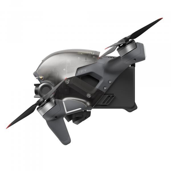 DJI FPV Combo Fly More Bundle