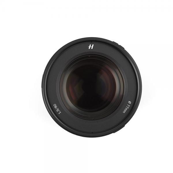 Hasselblad Objektiv XCD ƒ1.9/80mm (S) (?77)