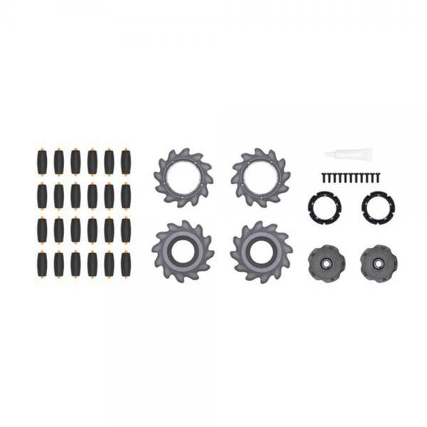 DJI Mecanum-Räder für RoboMaster S1
