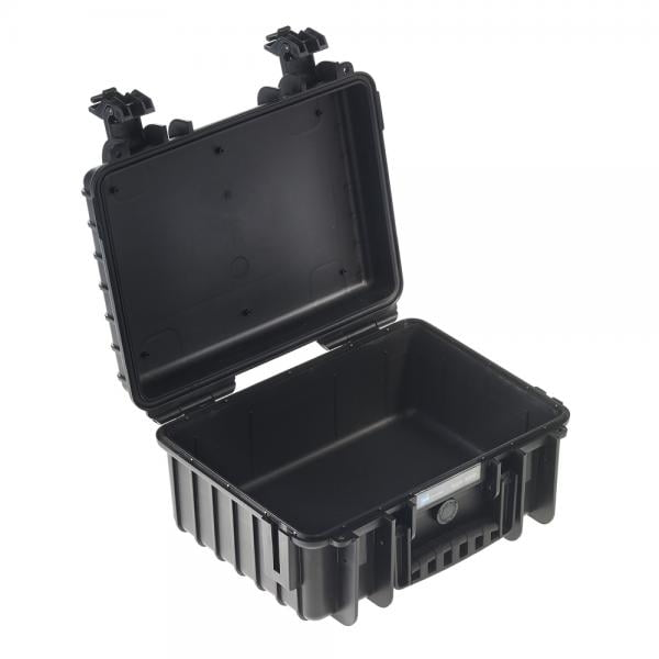 B&W Outdoor Case 3000 black