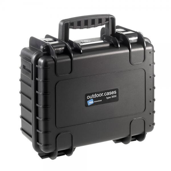 B&W Outdoor Case 3000 für DJI Mavic Air 2