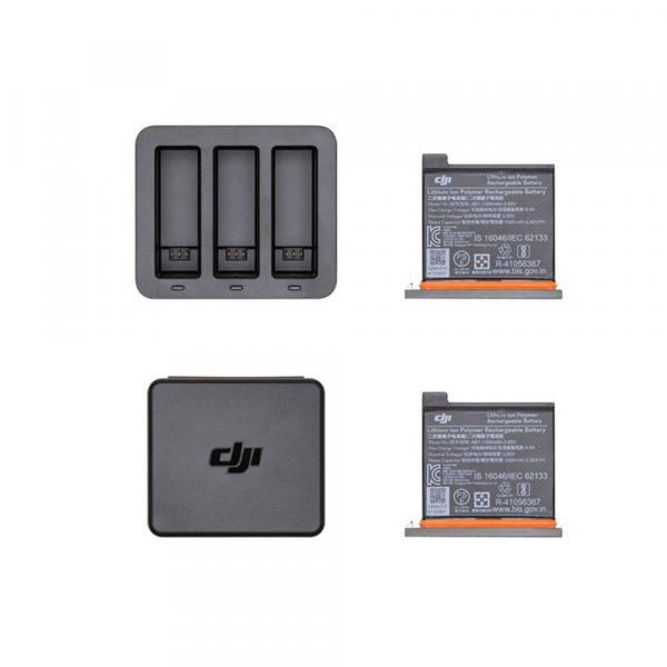 DJI OSMO Action Lade-Kit