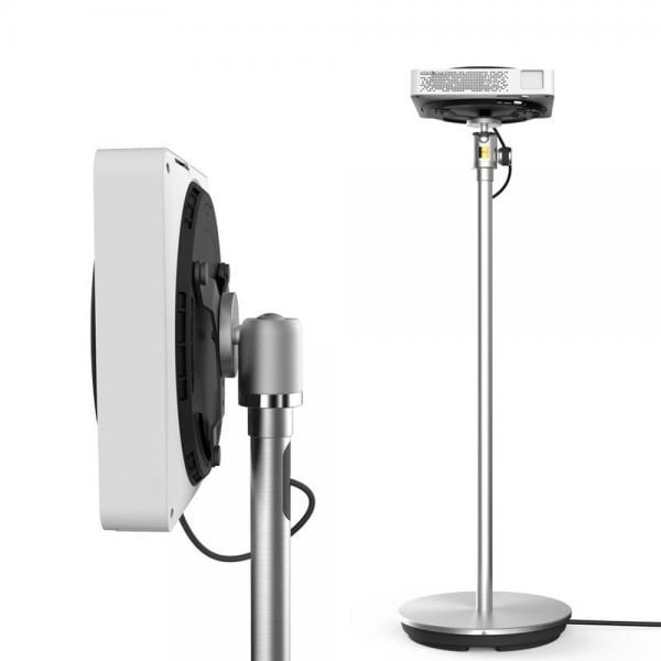 XGIMI X-Floor Stand Boden-Stativ für Beamer silver