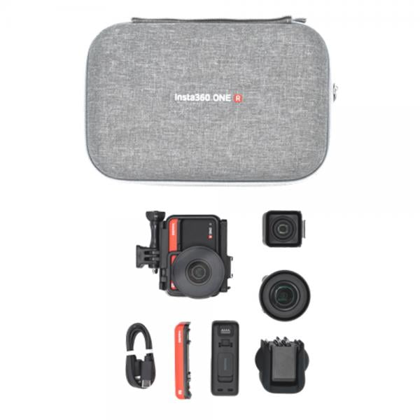 Insta360 Carry Case für ONE R