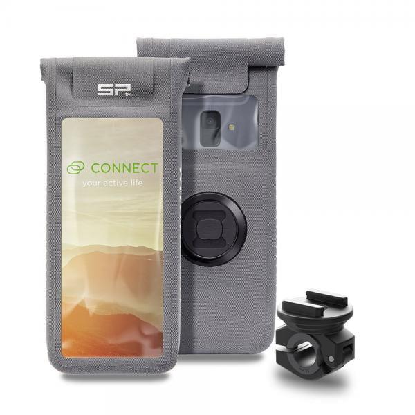 SP Connect Moto Mirror Bundle LT Universal Case