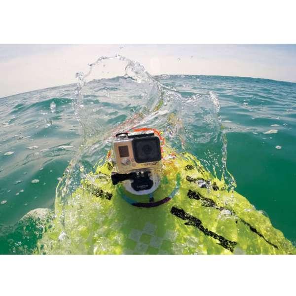 GoPro Body Board Mount