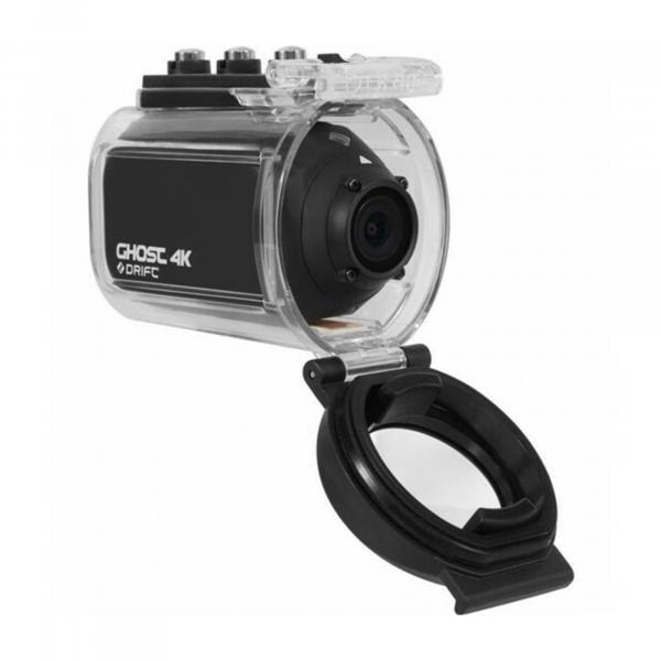 DRIFT Ghost X/4K/4K+ Waterproof Case