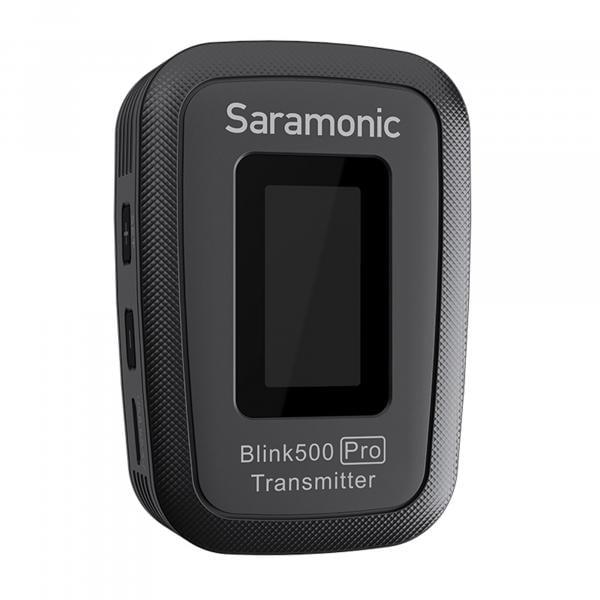SARAMONIC Blink500 Pro B4 für iOS