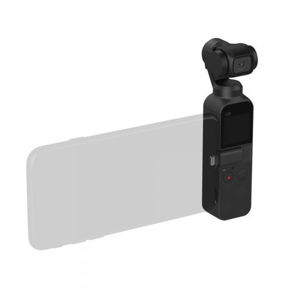 DJI OSMO Pocket Kompakt Paket