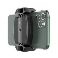 Ulanzi ST-13 Wireless Charging Clip für Smartphones