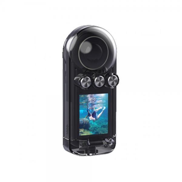 Kandao Tauchgehäuse für QooCam VR 8K