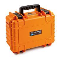 B&W Outdoor Case 3000 orange RPD
