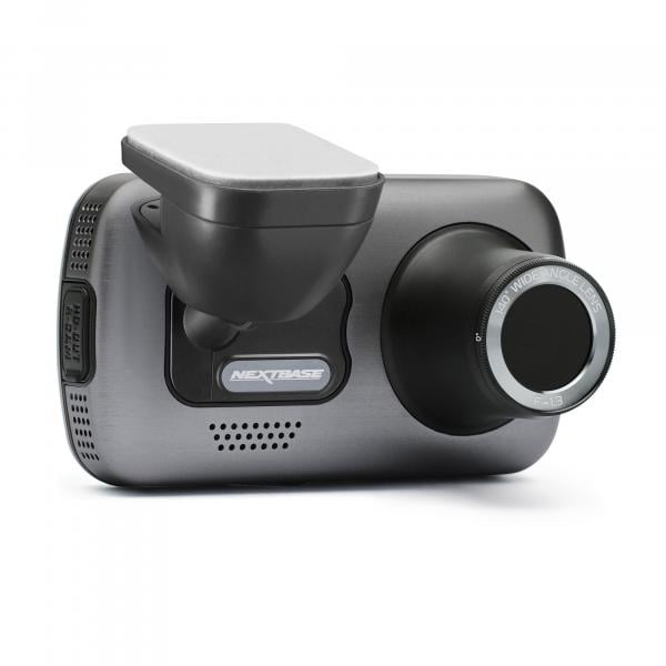 NEXTBASE Dashcam 622GW + 32GB + Hardwire Kit + Rückmodul