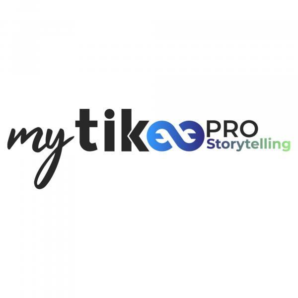 enlaps myTikee PRO Storytelling Lizenz 6 Monate