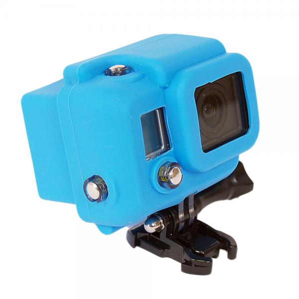 Kingtide Silicon Cover für GoPro