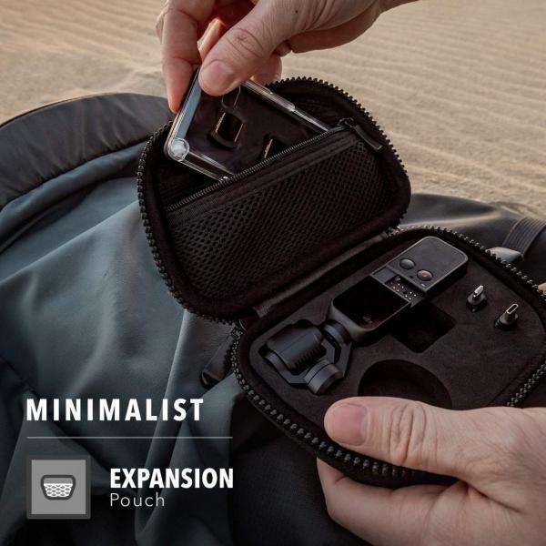 PolarPro DJI OSMO Pocket Minimalist Case