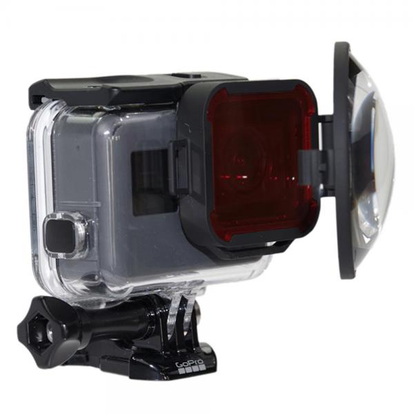 PolarPro Switchblade für HERO5-7 Black
