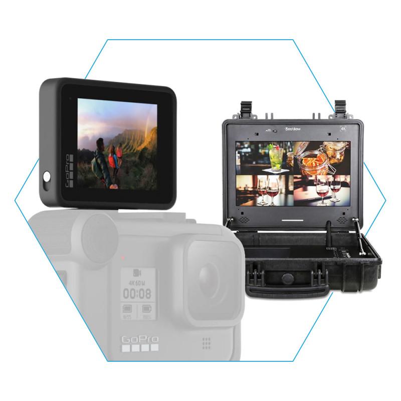 Monitore & Abspielgeräte