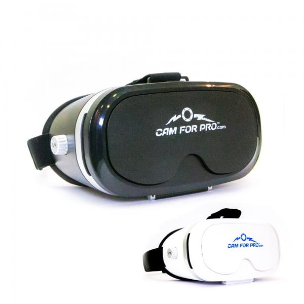 camforpro Virtual Reality Headset - VR Brille