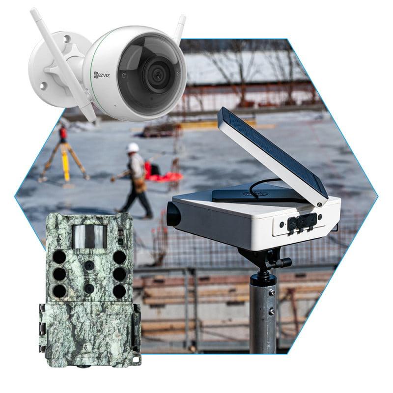 Industrie & Überwachung