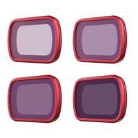 PGYTECH ND-Filter für OSMO Pocket & Pocket 2