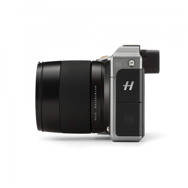 Hasselblad X1D-50C Silver Body