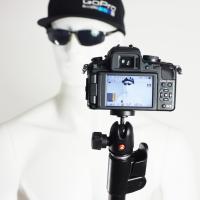 SailVideoSystem - Large Ball Head Adapter