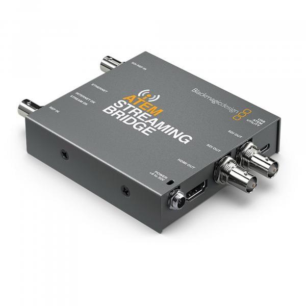 Blackmagicdesign ATEM Streaming Bridge