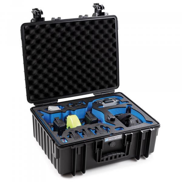 B&W DJI FPV Combo Case 6000