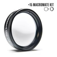 Backscatter FLIP9 Pro Package Kit für HERO5-9 Black