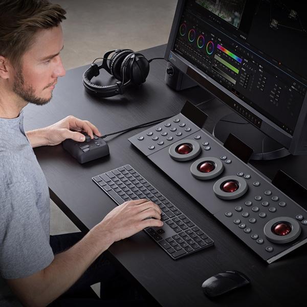 TourBox Creative Controller