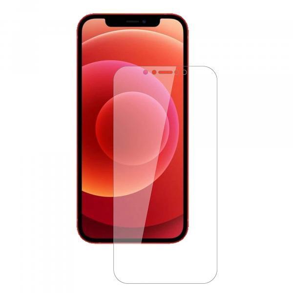 dipos Displayschutzfolie für Apple iPhone