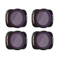 Freewell Gear Bright Day Filter 4Pack für OSMO Pocket & Pocket 2