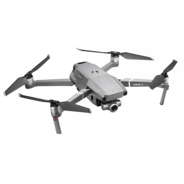 DJI Mavic 2 Zoom Fly More Combo mit Smart Controller