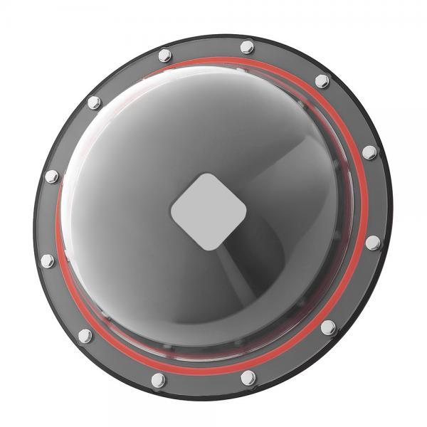 Telesin Dome-Port für GoPro HERO Session