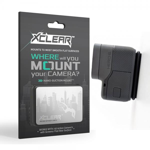 xclear Nano Suction Cup