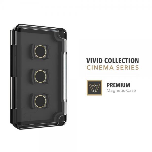 PolarPro OSMO Pocket Filter Cinema Series - Vivid Collection
