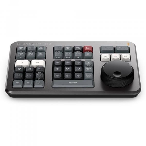Blackmagicdesign DaVinci Resolve Speed Editor