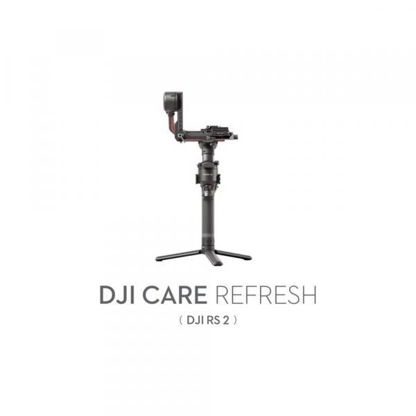 DJI Care Refresh 2 Jahre für RS 2