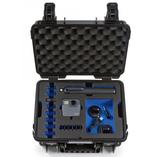 B&W GoPro Fusion XL Case 3000