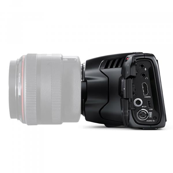 Blackmagicdesign Pocket Cinema Camera 6K
