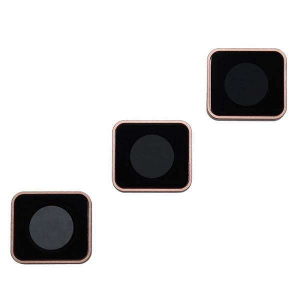 PolarPro HERO5-7 Black Filter - Cinema Series Shutter Collection