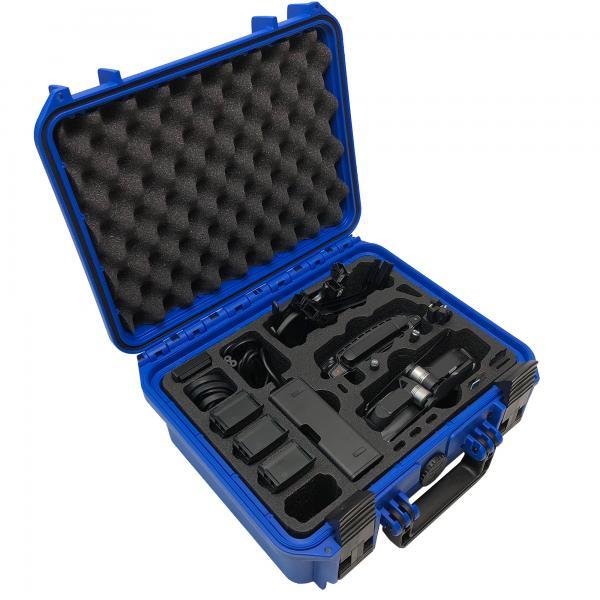 TOMcase Copter Case Travel Edition Plus Mavic Air XT300