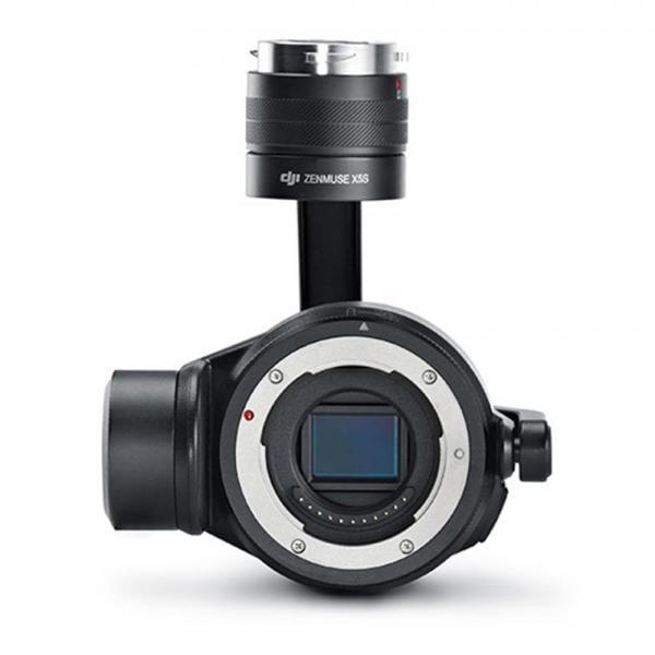 DJI Zenmuse X5S Gimbal & Camera (ohne Objektiv)
