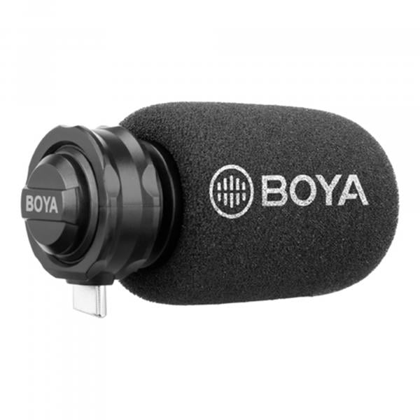 Boya BY-DM100 für Android-Geräte