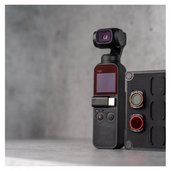Freewell Gear Variable ND Filterkit für OSMO Pocket