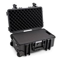 B&W Case Trolley 6600 black