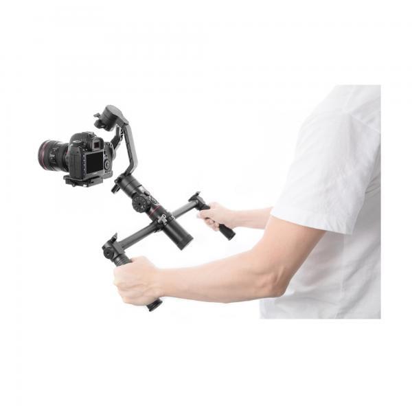Zhiyun Dual Handheld Grip für Crane 2
