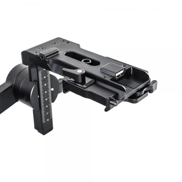 Feiyu-Tech AK4000 Gimbal bis 4000g